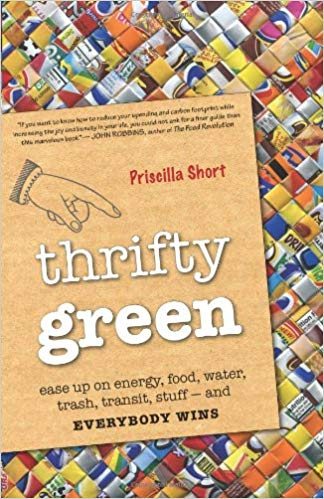 "Review of ""Thrifty Green"" by Priscilla Short"