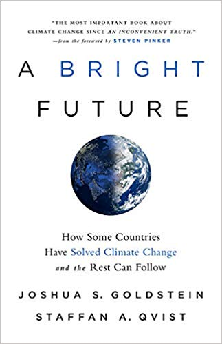 "Review of ""A Bright Future"""