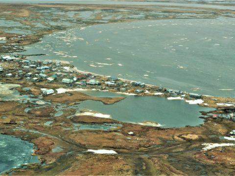 Alaskan Community