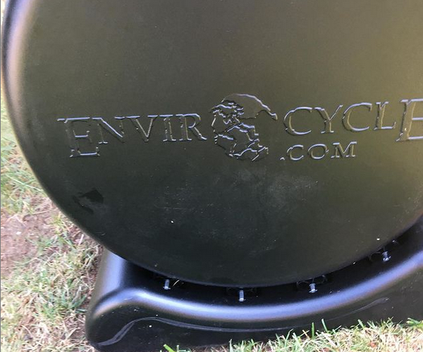 Review of the Envirocycle Composter