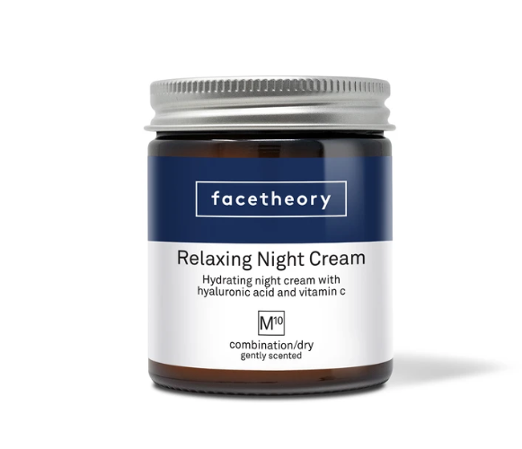 Review of FaceTheory Overnight Cream