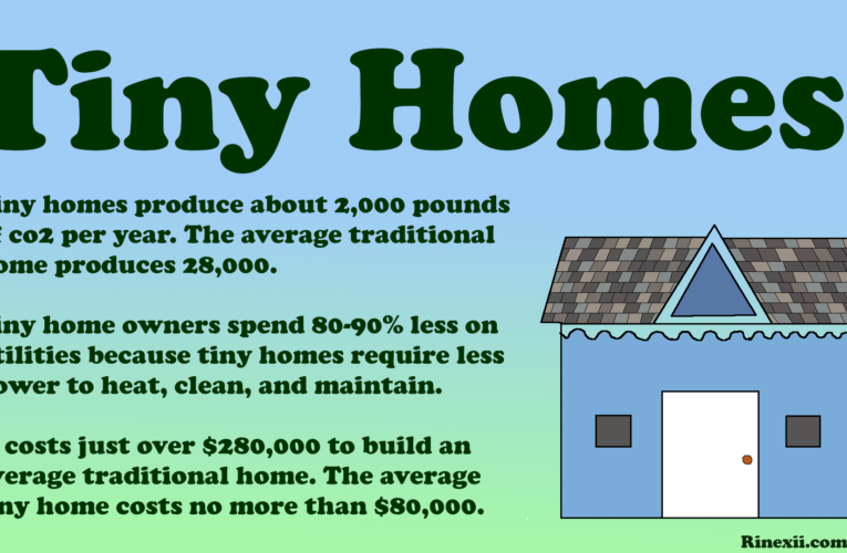 The Complete Guide to Tiny Home Living